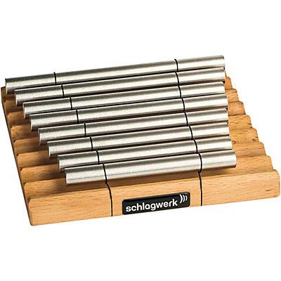 SCHLAGWERK Power Chimes 8 Piece Set, C Major