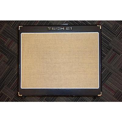 Tech 21 Power Engine 60 60W 1X12 Guitar Combo Amp