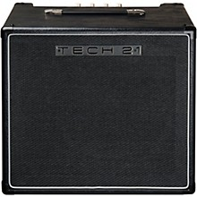 Open BoxTech 21 Power Engine Deuce Deluxe 200W 1x12 Powered Speaker Cab