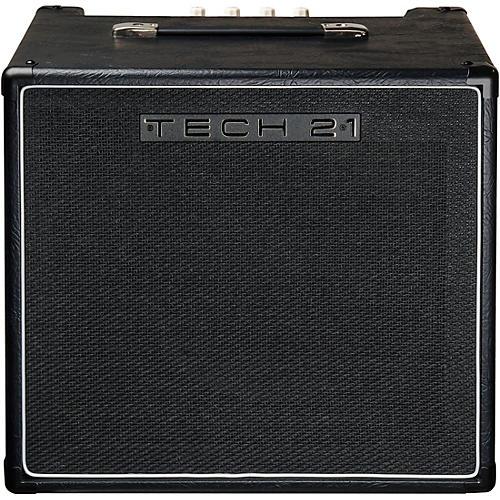 Tech 21 Power Engine Deuce Deluxe 200W 1x12 Powered Speaker Cab