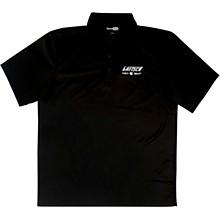 Gretsch Power & Fidelity Golf Shirt - Black