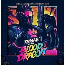 Power Glove - Trials Of The Blood Dragon (Original Soundtrack)