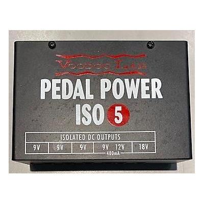 Voodoo Lab Power ISO5 Power Supply