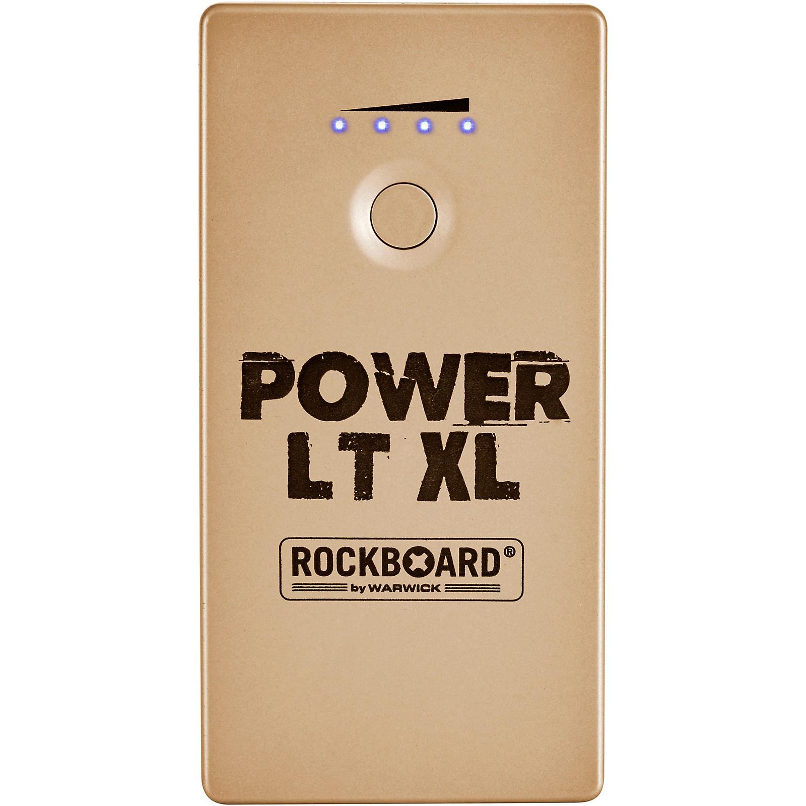 RockBoard Power LT XL Pedalboard Mobile Power Supply