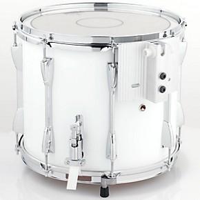 Snare Drum Wrap : yamaha power lite marching snare drum white wrap 13 in musician 39 s friend ~ Vivirlamusica.com Haus und Dekorationen
