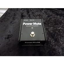 Pro Co Power Mute