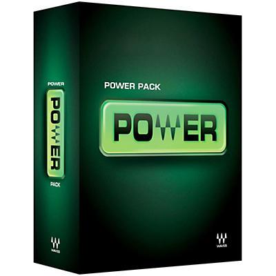 Waves Power Pack Bundle Native/TDM/SG