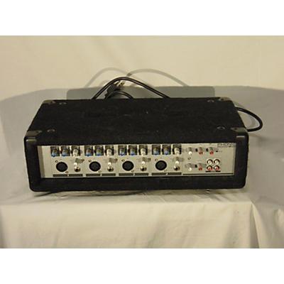 Phonic Power Pod 408 Powered Mixer