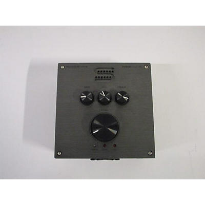 Seymour Duncan Power Staage 170 Bass Preamp