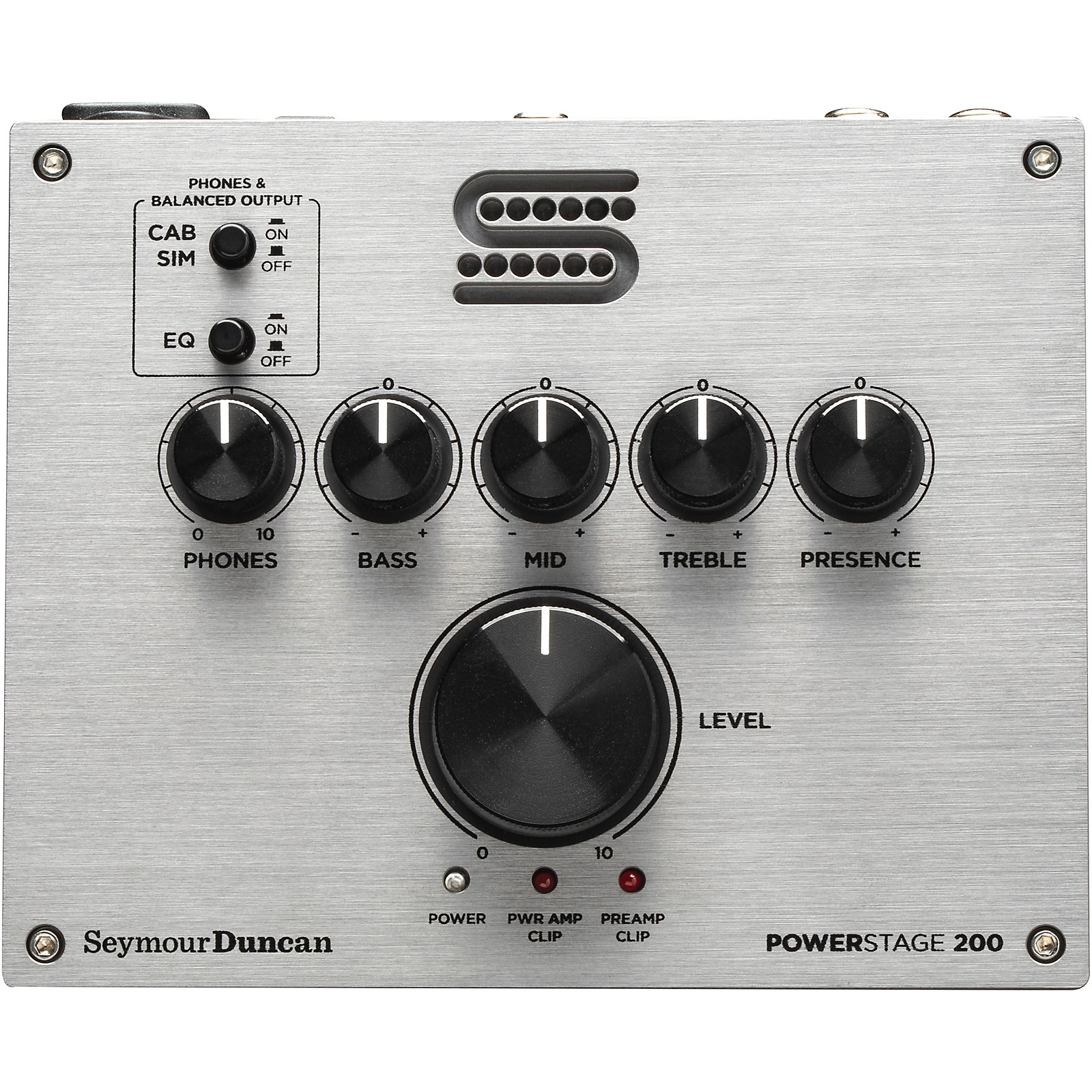 Seymour Duncan Power Stage 200 Pedal Amp