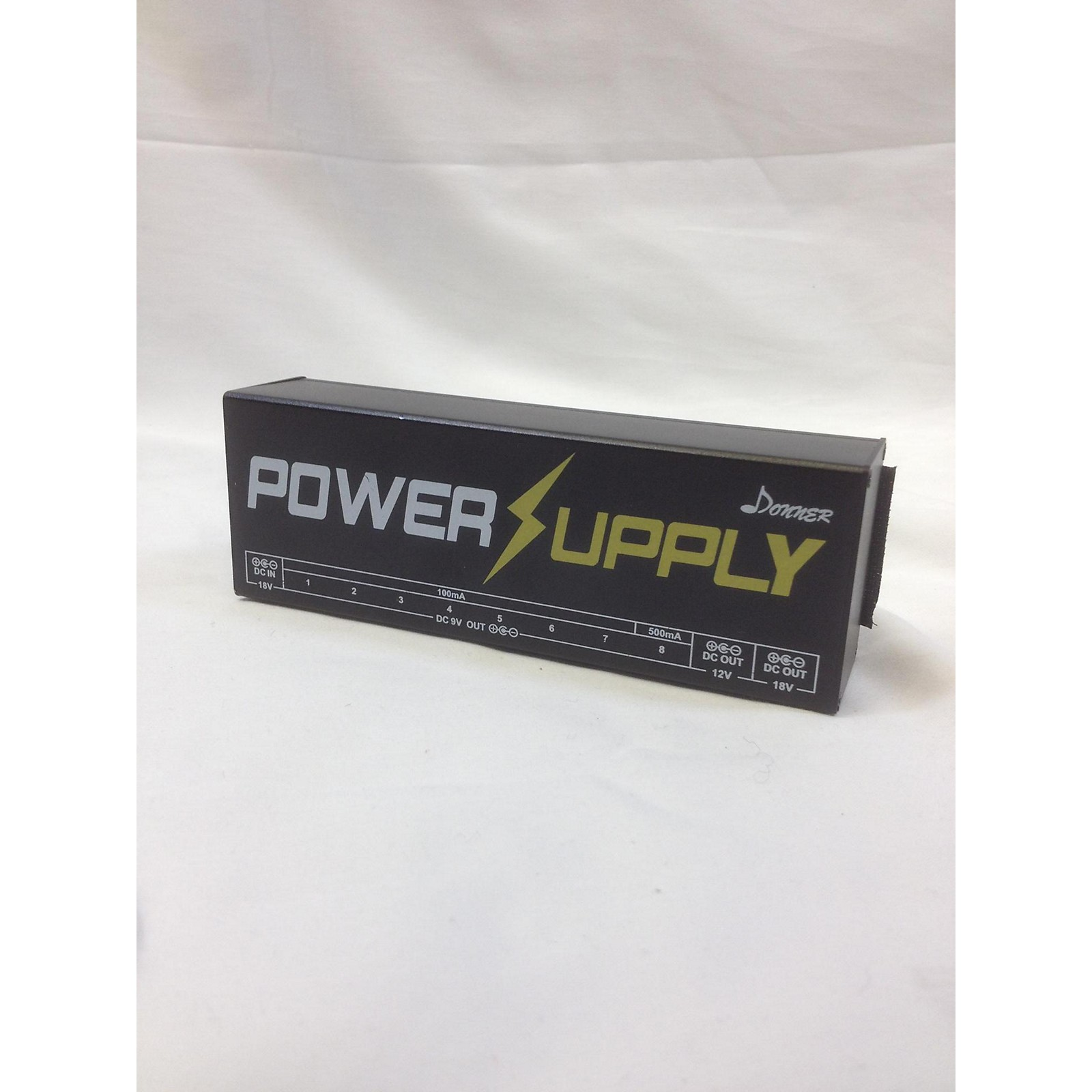 Donner Power Supply Power Supply