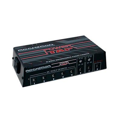 Rocktron Power Tap Multi Power Supply