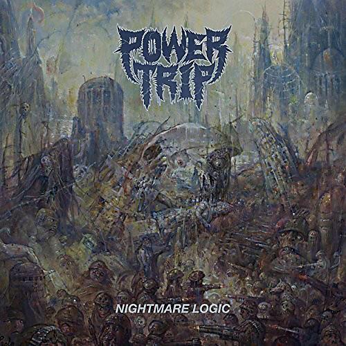Alliance Power Trip - Nightmare Logic