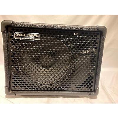Mesa Boogie PowerHOUSE 1X12 Bass Cabinet
