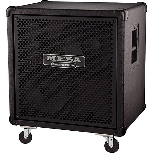 mesa boogie powerhouse 600w 2x12 bass cabinet musician 39 s friend. Black Bedroom Furniture Sets. Home Design Ideas