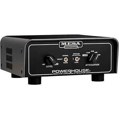Mesa Boogie PowerHouse Reactive Load Attenuator