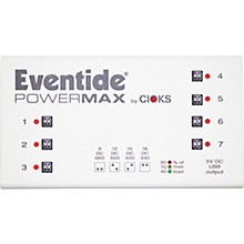 Eventide PowerMAX Pedal Power Supply