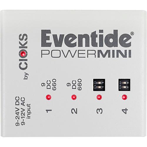 Eventide PowerMini EXP Pedal Power Supply