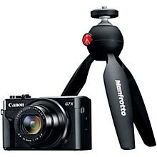 CANON PowerShot G7 X Mark II Video Creator Kit (Black)