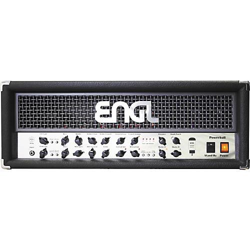 Powerball 100W Guitar Amp Head
