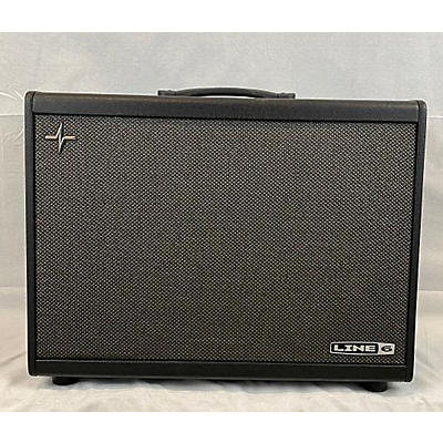 Line 6 Powercab 112 Plus Guitar Combo Amp