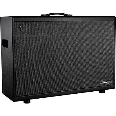 Line 6 Powercab 212 Plus 500W 2x12 Powered Stereo Guitar Speaker Cab