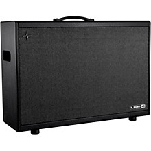 Open Box Line 6 Powercab 212 Plus 500W 2x12 Powered Stereo Guitar Speaker Cab