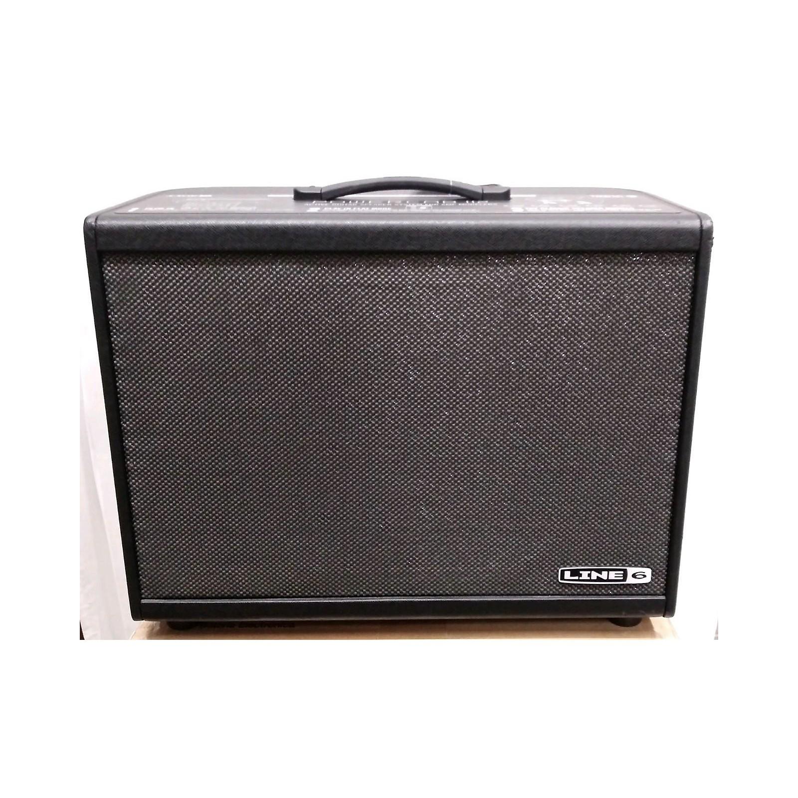 Line 6 Powercab Guitar Combo Amp