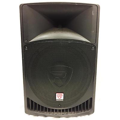 Rockville Powergig RPG15 Powered Speaker