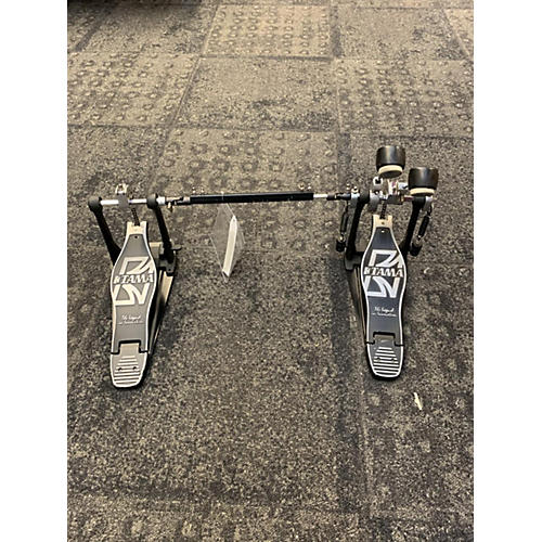 TAMA Powerglide Double Bass Drum Pedal