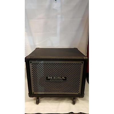 Mesa Boogie Powerhouse 1x15 400W Guitar Cabinet