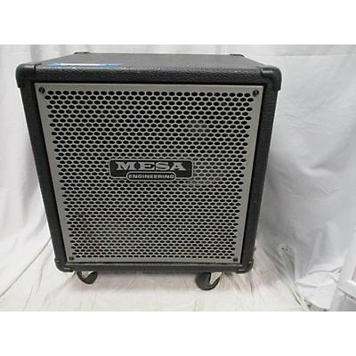 Mesa Boogie Powerhouse 2x12 600W Bass Cabinet