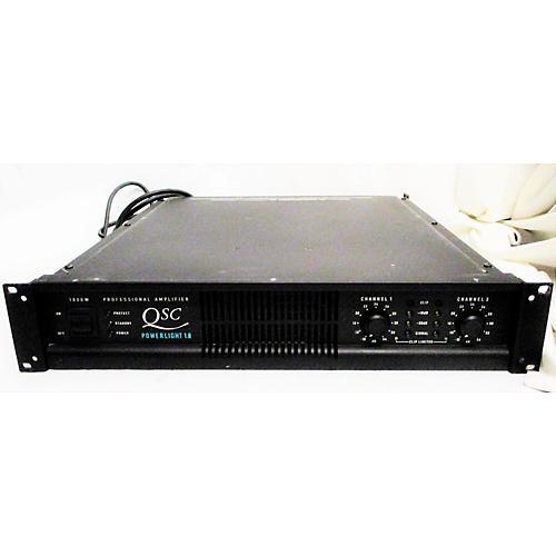 QSC Powerlight 1.8 Power Amp