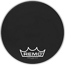 Powermax 2 Ebony Crimplock Bass Drum Head 14 in.