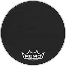 Powermax 2 Ebony Crimplock Bass Drum Head 16 in.