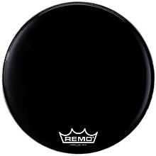 Open Box Remo Powermax 2 Marching Bass Drum Head