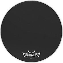 Powermax Ebony Crimplock Bass Drum Head 20 in.