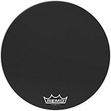 Powermax Ebony Crimplock Bass Drum Head 26 in.