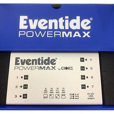 Eventide Powermax V2 Signal Processor