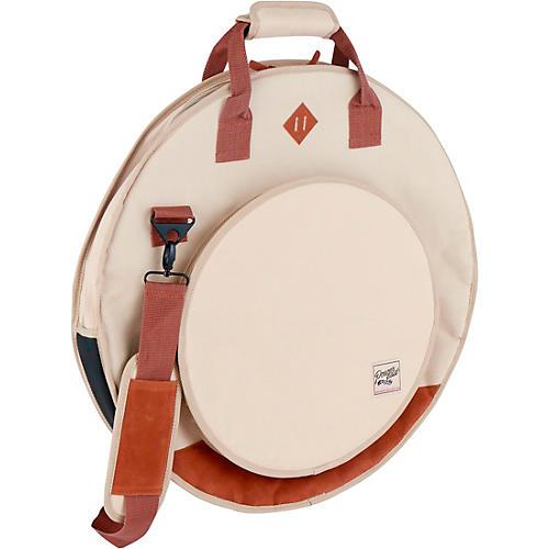 TAMA Powerpad Cymbal Bag Beige