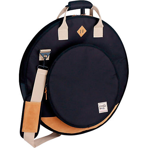 TAMA Powerpad Cymbal Bag Black