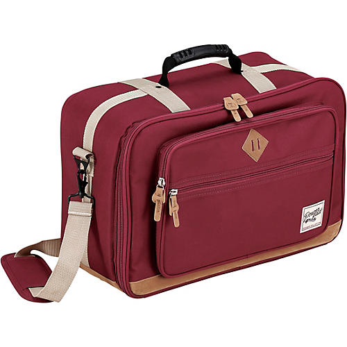 TAMA Powerpad Designer Collection Pedal Bag Wine Red