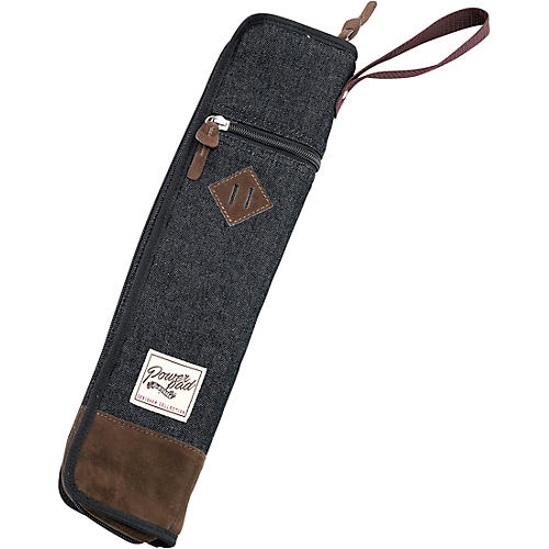 TAMA Powerpad Stick Bag Denim Black