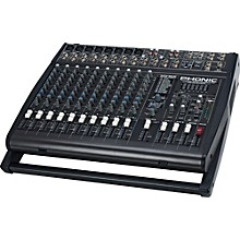 Open Box Phonic Powerpod 1860 Plus Powered Mixer