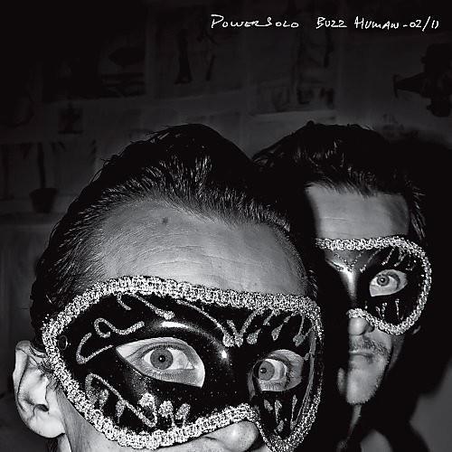 Alliance Powersolo - Buzz Human (LP)