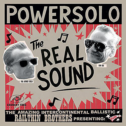 Alliance Powersolo - Real Sound