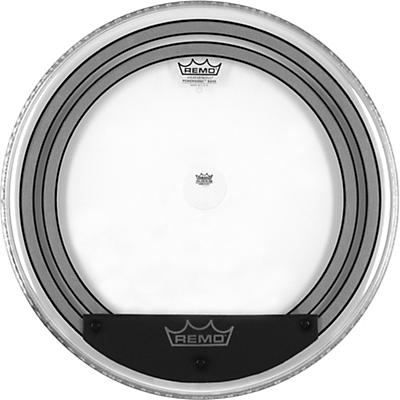 Remo Powersonic Clear Bass Drumhead
