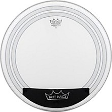 Open Box Remo Powersonic Coated Bass Drum Head