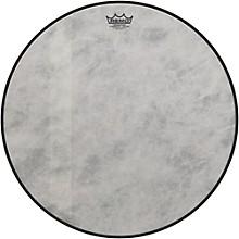 Open BoxRemo Powerstroke 3 Fiberskyn Diplomat Felt Tone Bass Drum Head