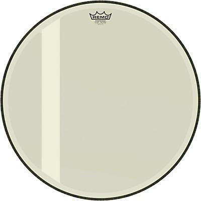 Remo Powerstroke 3 Hazy Felt Tone Bass Drum Head